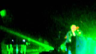 Coldplay - Speed Of Sound (Live in Mannheim Sep 2008).MOV
