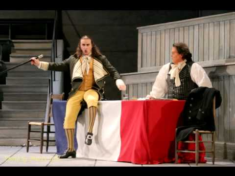 Metropolitan Opera Classic Youtube Video