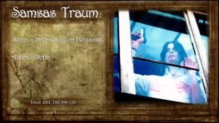 SAMSAS TRAUM - Utopia - Stromausfall im Herzspital (Snippet / Auszug)