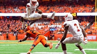 Lamar Jackson 2016 Sophmore Year Highlights- Kodak Black No flocking