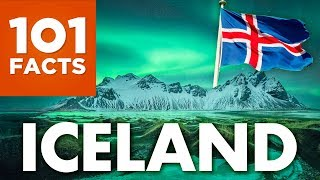101 Facts About Iceland