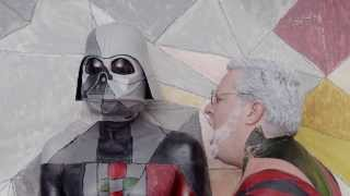 'The Star Wars That I Used To Know' - Gotye 'Somebody That I Used To Know' Parody