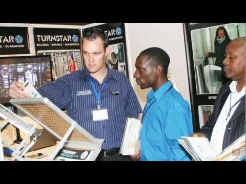 16th East Africa 2012