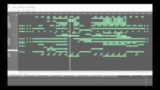 Bryan Eye - Untitled Song 45 (Original Music)
