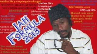 That  Sound Jah Formula...2013.