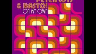 Peter Luts & Basto! - On My Own
