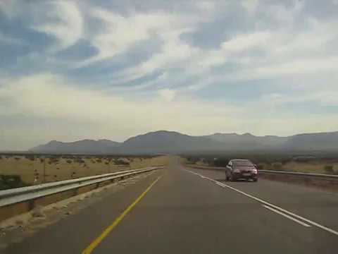 DRIVING TO PILANESBERG NATIONAL PARK | SOUTH AFRICA