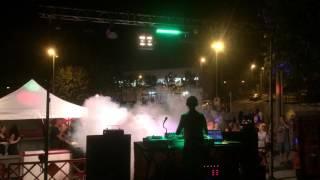 DJ NUNCARGUENSE DISCOMOBIL SO LLUM CANYELLAS TXARANGO LLEIDA 2017