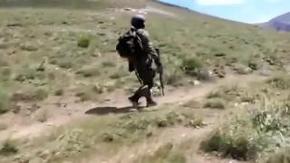 Çırpınırdı Karadeniz (Asker Özel Klip)
