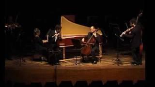 Bach suite 2 Menuet Badinerie Eyal Ein-Habar