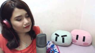 You Changed My Life in a Moment (Sarah Geronimo) Cover by Ann