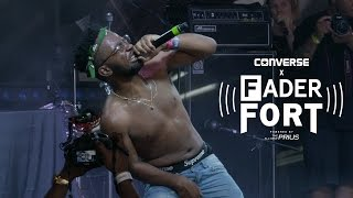 "Madeintyo - ""Uber Everywhere"" - Live at The FADER Fort Presented By Converse (4)"