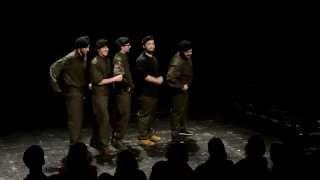 Revoluční píseň - Fidel v Československu