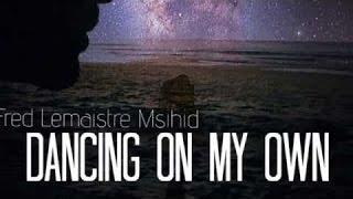 Calum Scott   Dancing On My Own (Feat. Tiësto) [Tiësto Remix] 03:43