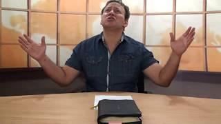 NEW رسالة سريع من برج المراقبة السماوى الحلقة 13 ماتستغربش للقس وحيد عازر