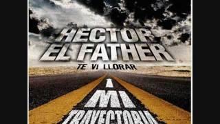Esta Noche de Travesura - Hector El Father.wmv