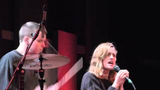 Wet Deadwater WXPN Free At Noon Philly 10/16/15 World Cafe Live