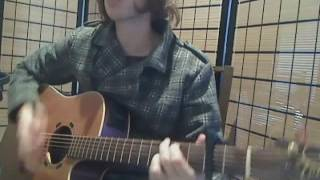 Time To Pretend - MGMT - Acoustic Cover