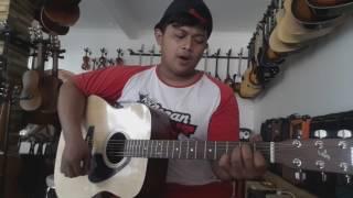 Jual gitar akustik Yamaha F310 kirim ke Maluku Tenggara Barat | #guitarvlog by #dennystunt