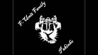 F-unit Family - Os Meus inimigos (2005)