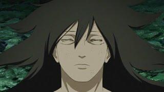 AMV - Madara Uchiha Death- Blow Me Away