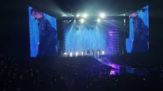 180905 BTS - SERENDIPITY (JIMIN SOLO) LOVE YOURSELF TOUR in LA