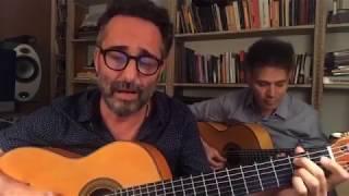 Jorge Drexler - Pongamos que hablo de Martínez (estreno en vivo)