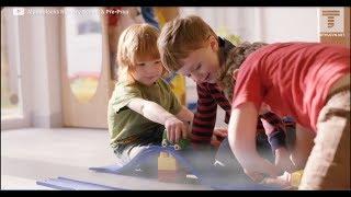 Giáo dục mẫu giáo ở Đức: Đừng khơi mở trí lực của