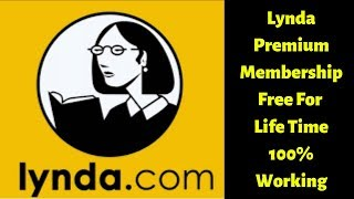 How to get lynda premium account for free 2019 videos