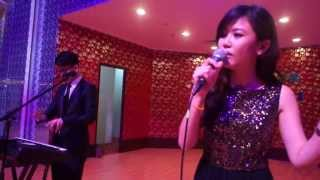 Wedding Live Band - 南屏晚钟 cover by RCE