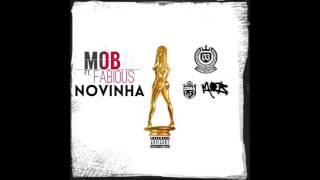 Deksz James - Novinha Feat Fabious Zona 5, LipeSky & Fredh Perry (Prod  By Deksz)