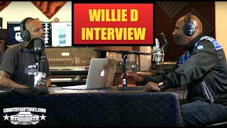 Kid Capri Breaks Down Funk Flex Beef And The Unwritten Rules Of DJing width=