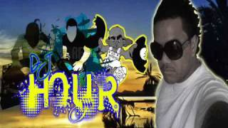 Djhour REMIXS ROCKIN THAT THANG_The Dream.wmv