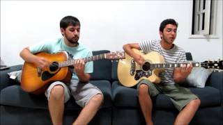 Bazzinga! - Mardy Bum (Arctic Monkeys cover)