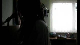 Bob Marley -Kaya  cover