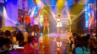 Star Academy : Les élèves & Corneille - Parce Qu'on Vient de Loin (Hymne)