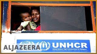 Fears over UN's Darfur peacekeeping cuts