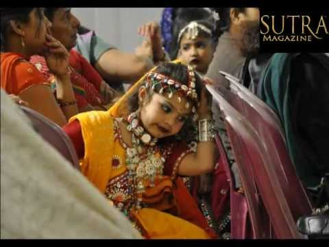 Garbha and Navarathri Festival 2011 in Lenasia South Africa Sutra Magazine indian lifestyle