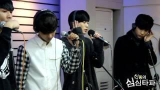 신동의 심심타파 - VIXX - Only You (Live), 빅스 - 대답은 너니까 (Live) 20131205