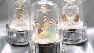 Cinderella Lavender's Blue - Music Box Version