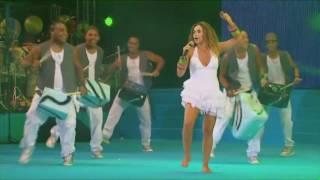 O Reggae E O Mar (part. Afro Lata) - Canibalia: Ritmos do Brasil - Daniela Mercury
