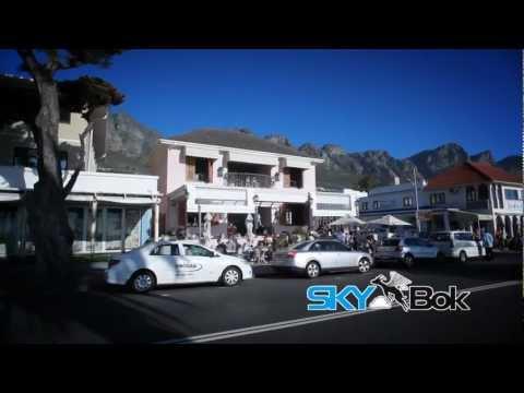 Skybok: The Grand Café & Room (Cape Town, South Africa)