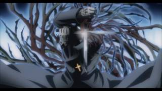 $UICIDEBOY$ -WOAH, I'M WOEFUL (Hellsing Ultimate AMV )