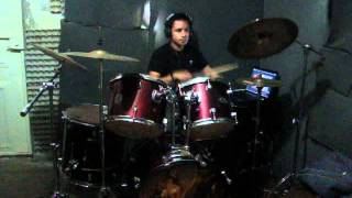 si entendieras caseria de lagartos cover drums - Copy.wmv
