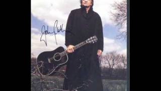 Johnny Cash-Mystery of life (w/t lyrics)