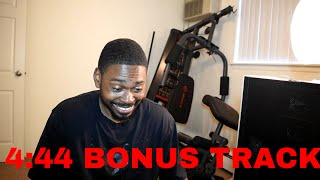 Jay-Z feat  Blue Ivy Carter Blue's Freestyle We Family REACTION