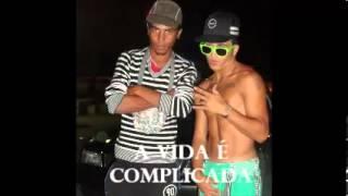Jonny Drama & Rasta Pi - A Vida é Complicada