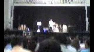 concierto Rabito
