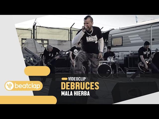 DEBRUCES - Mala Hierba