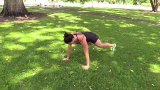 Move It Fitness Challenge